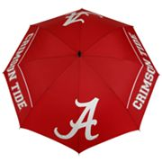 Alabama Crimson Tide WindSheer Hybrid Golf Umbrella