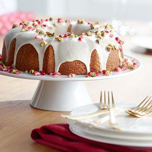 Food Network? Cake Plate