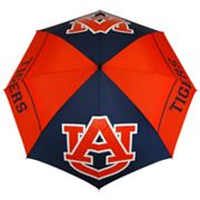 Auburn Tigers WindSheer Hybrid Golf Umbrella
