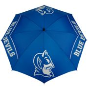 Duke Blue Devils WindSheer Hybrid Golf Umbrella