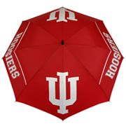 Indiana Hoosiers WindSheer Hybrid Golf Umbrella