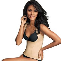 3056a1166f Maidenform Shapewear Wear Your Own Bra Torsette 1866 - Women