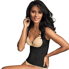 Maidenform Shapewear Wear Your Own Bra Torsette 1866 - Women'