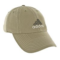 adidas Weekend Warrior III Baseball Cap