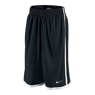Nike Hustle Basketball Shorts