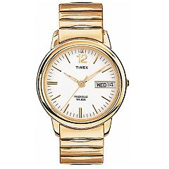 Timex Men's Stainless Steel Expansion Watch - T21942