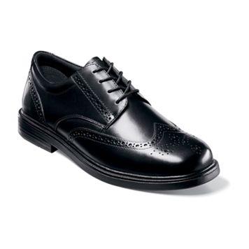 Nunn Bush Eagan Men's Oxford Shoes