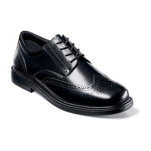 Nunn Bush Shoe Size Chart