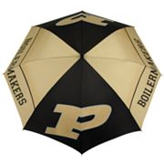 Purdue Boilermakers WindSheer Hybrid Golf Umbrella
