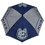 UConn Huskies WindSheer Hybrid Golf Umbrella