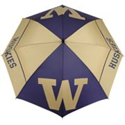 Washington Huskies WindSheer Hybrid Golf Umbrella