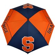 Syracuse Orange WindSheer Hybrid Golf Umbrella