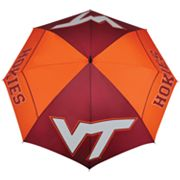 Virginia Tech Hokies WindSheer Hybrid Golf Umbrella