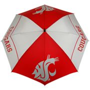 Washington State Cougars WindSheer Hybrid Golf Umbrella