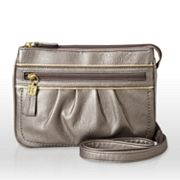Relic Jenny Pleated Cross-Body Bag