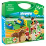 Playmobil Pony Play Set 5893