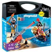 Playmobil Pirate Play Set 5894