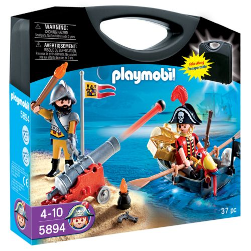 Playmobil Pirate Play Set 5894