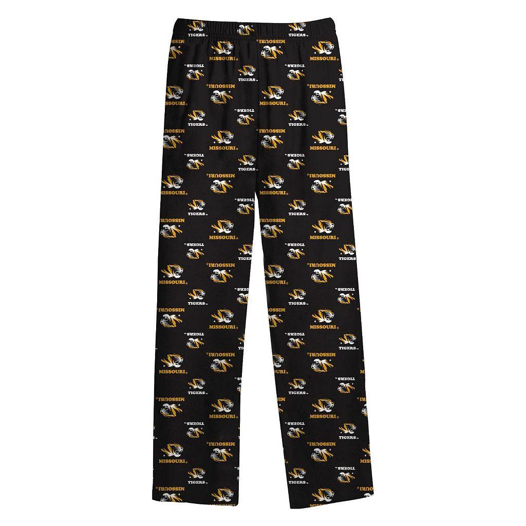 Missouri Tigers Lounge Pants - Boys 8-20