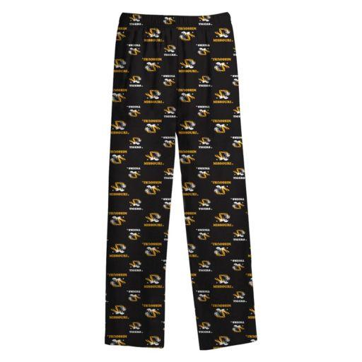 Boys 8-20 Missouri Tigers Lounge Pants