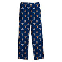 Boys 8-20 Illinois Fighting Illini Lounge Pants