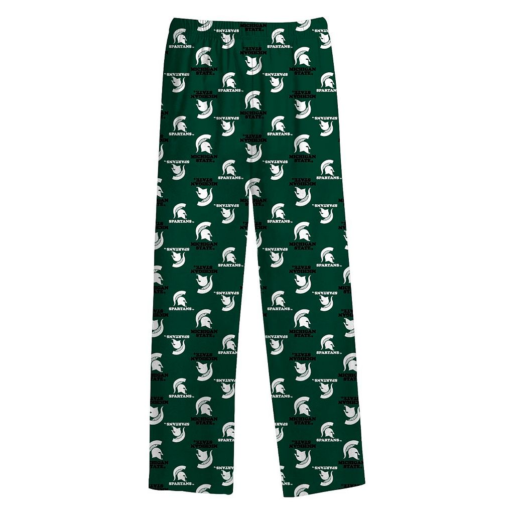 Michigan State Spartans Lounge Pants