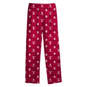 Boys 8-20 Indiana Hoosiers Lounge Pants
