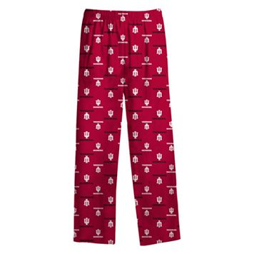 Boys 8-20 Indiana Hoosiers Lounge Pants