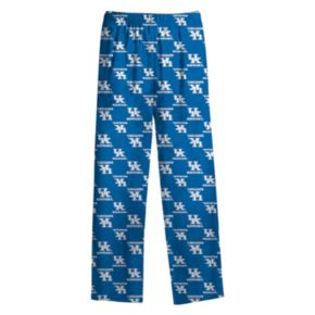 Boys 8-20 Kentucky Wildcats Lounge Pants