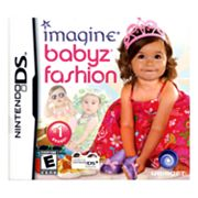 Imagine: Babyz Fashion for Nintendo DS