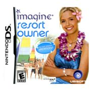 Imagine: Resort Owner for Nintendo DS