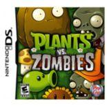 Plants vs Zombies for Nintendo DS