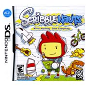 Scribblenauts for Nintendo DS