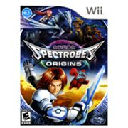 Disney Spectrobes Origins for Nintendo Wii