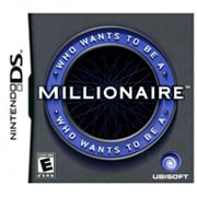 Who Wants to be a Millionaire for Nintendo DS