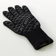 Charcoal Companion Barbecue Pit Mitt