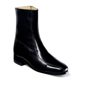 Nunn Bush Bristol Men?s Bicycle Toe Dress Boot
