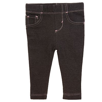 Levi's Chrissy Knit Jeggings - Toddler