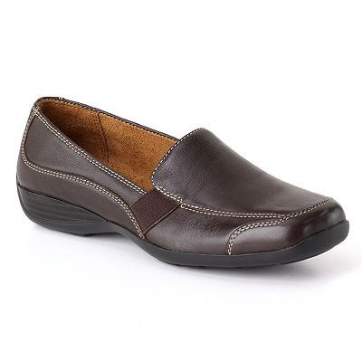NaturalSoul by naturalizer Camelia Slip-On Shoes - Women