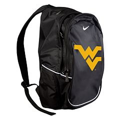 e9c100afd156 Nike West Virginia Mountaineers Backpack
