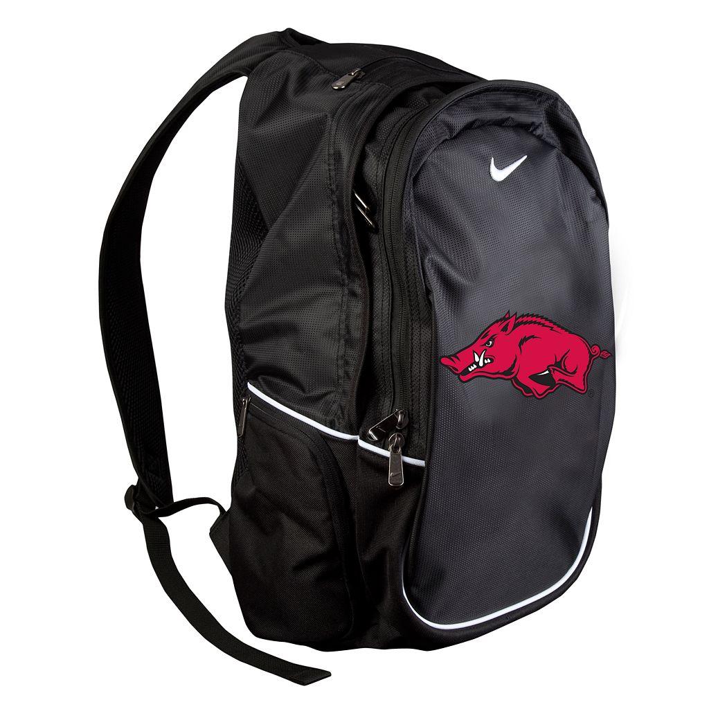 Nike Arkansas Razorbacks Backpack