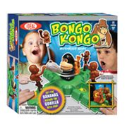 Ideal Bongo Kongo Motorized Game