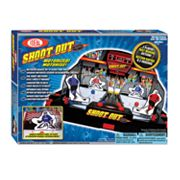 Ideal Motorized Shoot Out Hockey Game