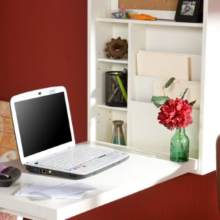 Julian Fold-Out Convertible Desk