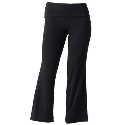 SO Yoga Pants - Juniors' Plus