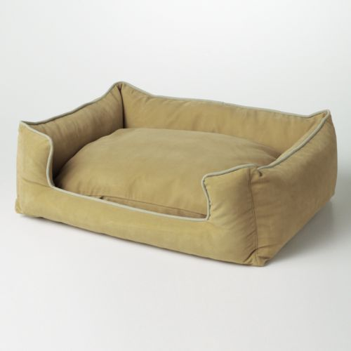 Carolina Pet Co. Kuddle Lounge Rectangle Pet Bed - 42'' x 30''
