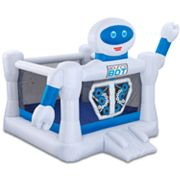 Blast Zone Bounce Bot Bounce House