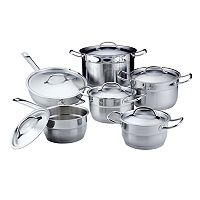 BergHOFF Hotel Line 12-pc. Cookware Set