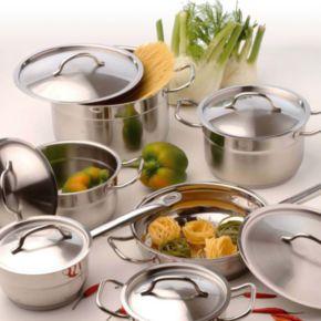BergHOFF Hotel Line 12-pc. Cookware Set