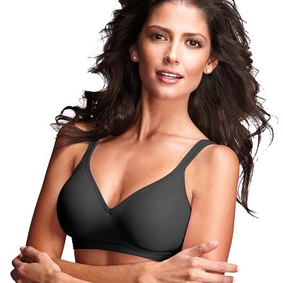 Bali Comfort Revolution Full Figure Wire-Free Bra - 3463